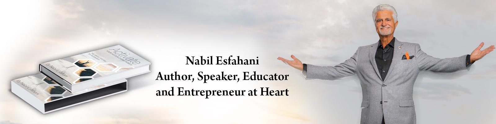 Nabil Esfahani